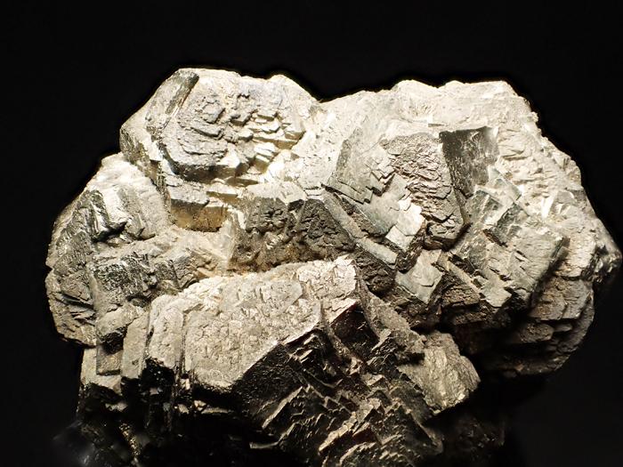 中国産パイライト (Pyrite / China)-photo12