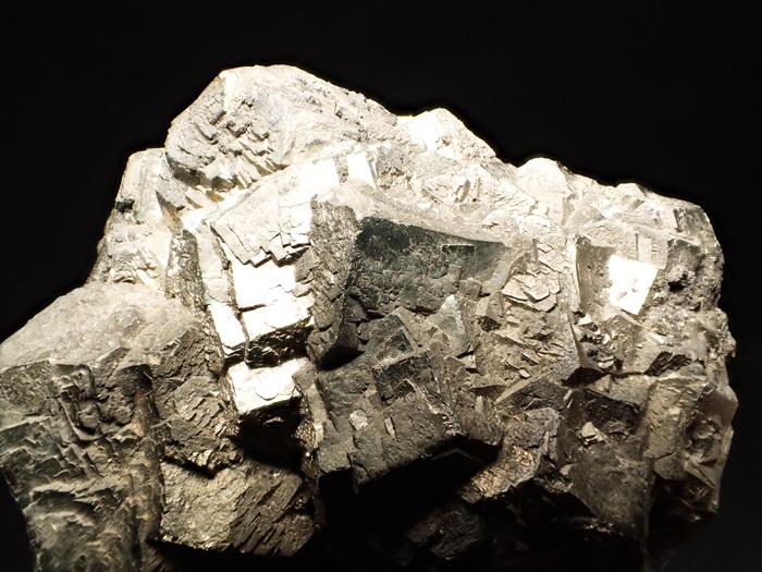 中国産パイライト (Pyrite / China)-photo13