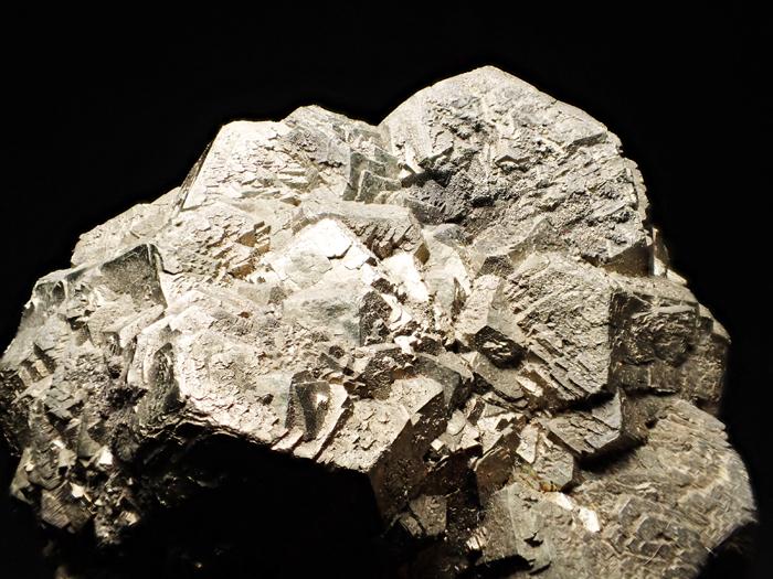 中国産パイライト (Pyrite / China)-photo14