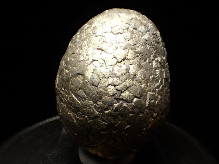 中国産パイライト (Pyrite / China)-photo2