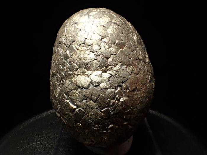 中国産パイライト (Pyrite / China)-photo6
