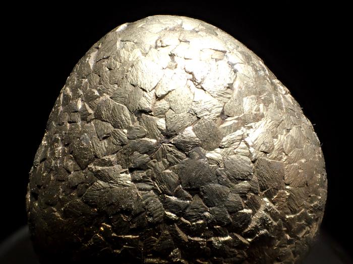 中国産パイライト (Pyrite / China)-photo10