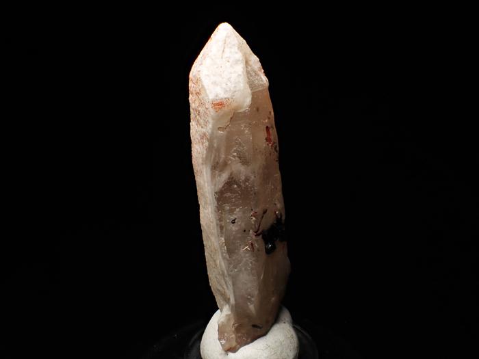 チェコ産クォーツ&キャシテライト (Quartz & Cassiterite / Czech)-photo5