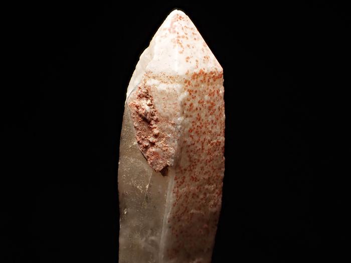 チェコ産クォーツ&キャシテライト (Quartz & Cassiterite / Czech)-photo7
