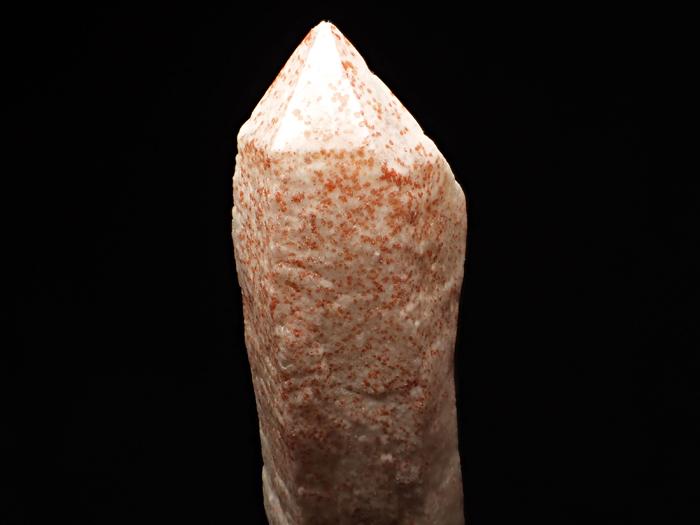 チェコ産クォーツ&キャシテライト (Quartz & Cassiterite / Czech)-photo8