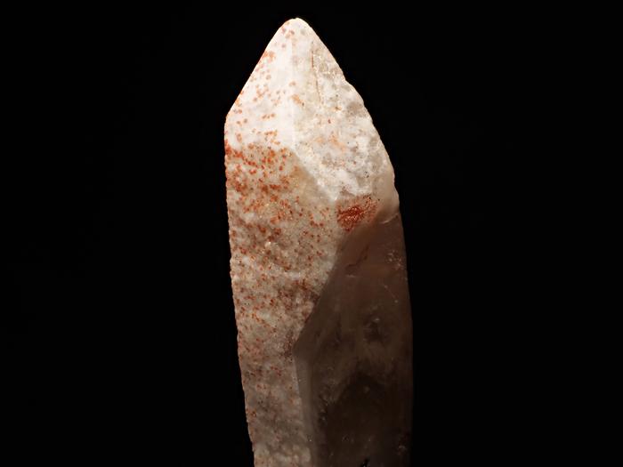 チェコ産クォーツ&キャシテライト (Quartz & Cassiterite / Czech)-photo9