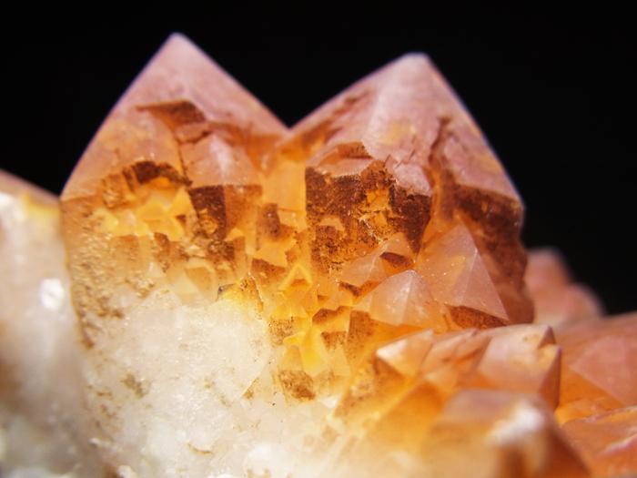 ダイアモンドヒル産クォーツ (Quartz / Diamond Hill)-photo7