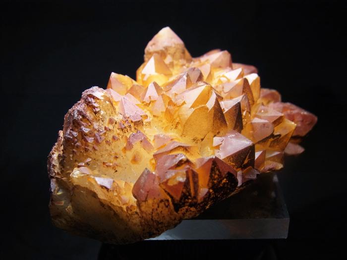 ダイアモンドヒル産クォーツ (Quartz / Diamond Hill)-photo5