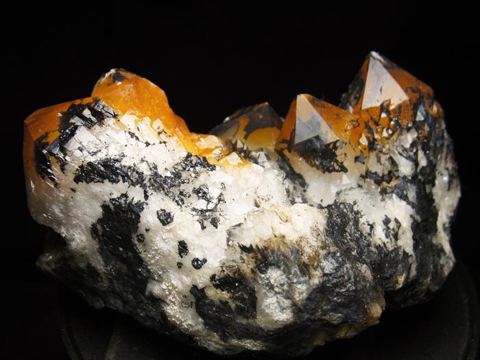 ダイアモンドヒル産クォーツ (Quartz / Diamond Hill)-photo20