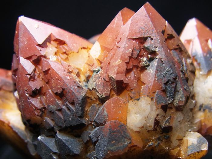 ダイアモンドヒル産クォーツ (Quartz / Diamond Hill)-photo16