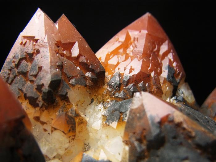 ダイアモンドヒル産クォーツ (Quartz / Diamond Hill)-photo19