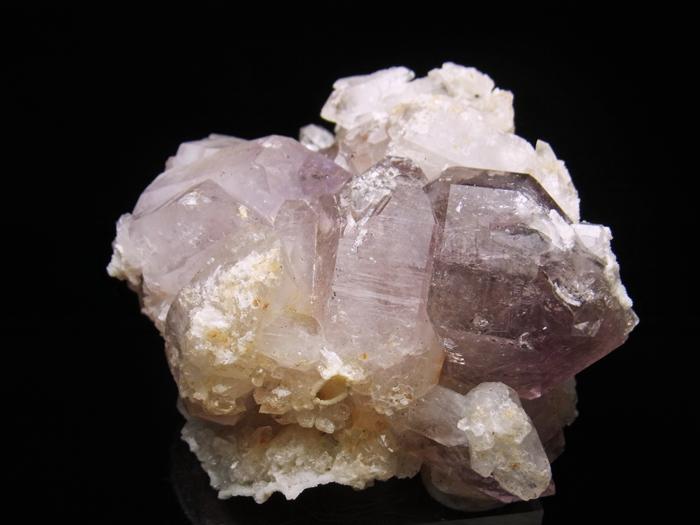 ダイアモンドヒル産アメジスト&ヘマタイト (Amethyst & Hematite / Diamond Hill)-photo1