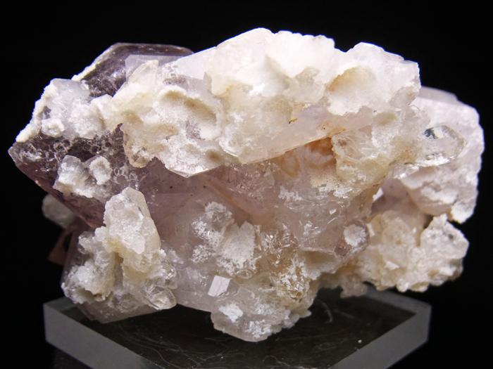 ダイアモンドヒル産アメジスト&ヘマタイト (Amethyst & Hematite / Diamond Hill)-photo4