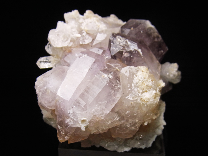 ダイアモンドヒル産アメジスト&ヘマタイト (Amethyst & Hematite / Diamond Hill)-photo7