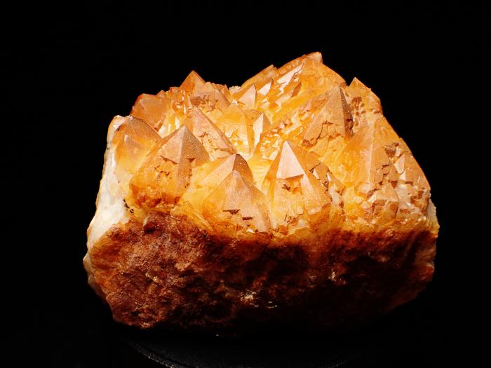 ダイアモンドヒル産クォーツ (Quartz / Diamond Hill)-photo0