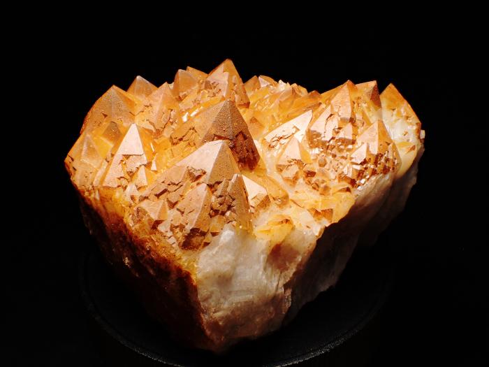 ダイアモンドヒル産クォーツ (Quartz / Diamond Hill)-photo1
