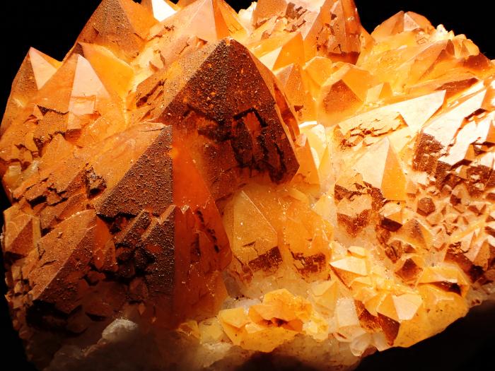 ダイアモンドヒル産クォーツ (Quartz / Diamond Hill)-photo10