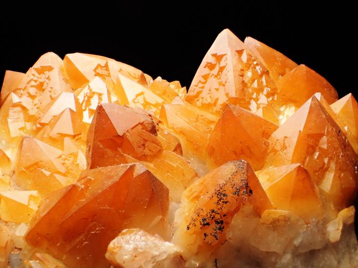 ダイアモンドヒル産クォーツ (Quartz / Diamond Hill)-photo15