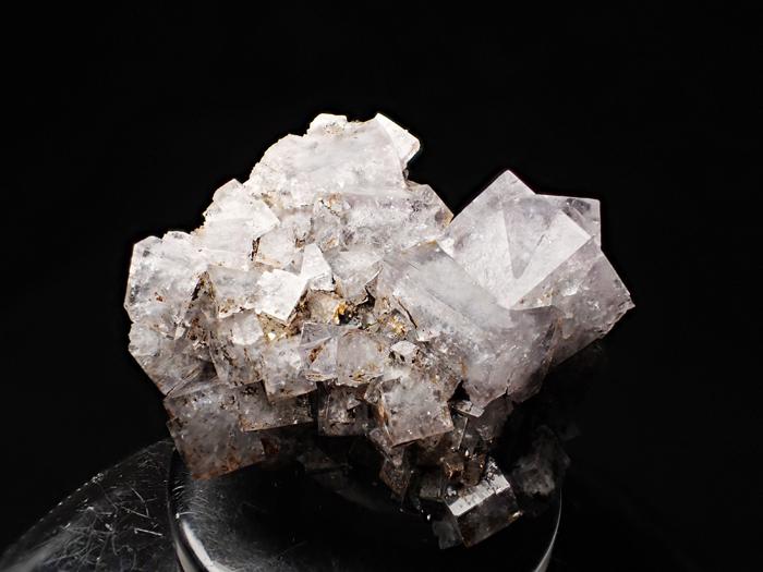 イングランド産フローライト (Fluorite / England)-photo1