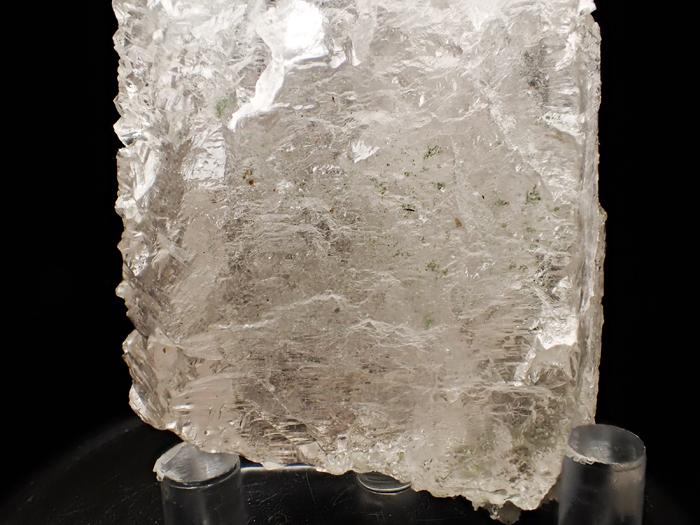パキスタン産エッチドクォーツ&クローライト (Etched Quartz & Chlorite / Pakistan)-photo21