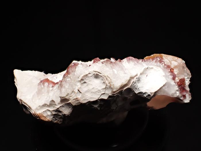 ドイツ産アメジスト、ヘマタイト&カルサイト (Amethyst, Hematite & Calcite / Germany)-photo3