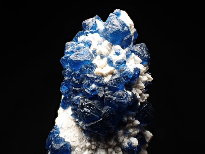内モンゴル産フローライト&クォーツ (Fluorite & Quartz / Inner Mongolia)-photo8