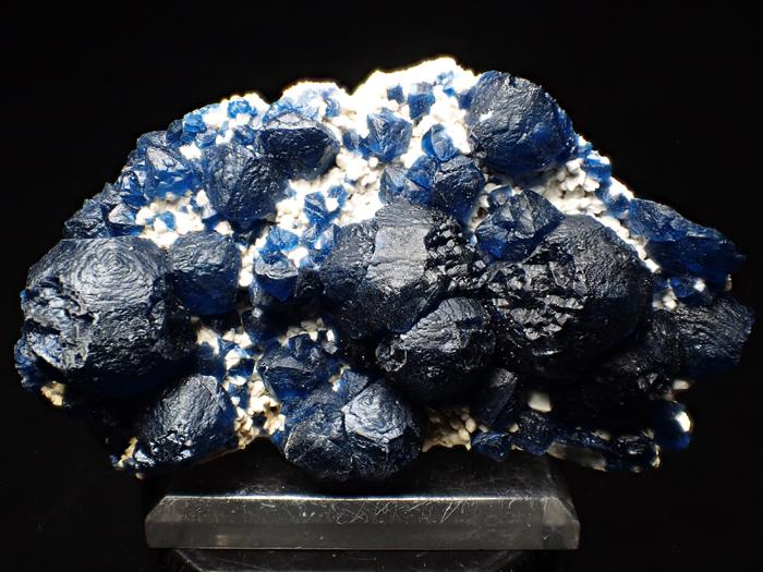 内モンゴル産フローライト&クォーツ (Fluorite & Quartz / Inner Mongolia)-photo1