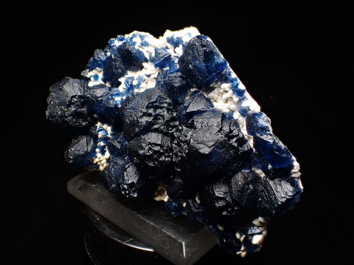 内モンゴル産フローライト&クォーツ (Fluorite & Quartz / Inner Mongolia)-photo2