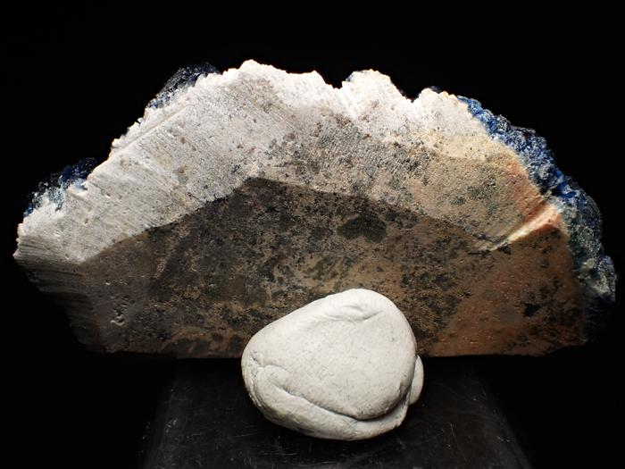 内モンゴル産フローライト&クォーツ (Fluorite & Quartz / Inner Mongolia)-photo3