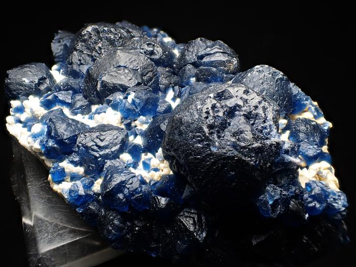 内モンゴル産フローライト&クォーツ (Fluorite & Quartz / Inner Mongolia)-photo11