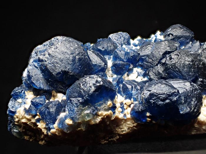 内モンゴル産フローライト&クォーツ (Fluorite & Quartz / Inner Mongolia)-photo12