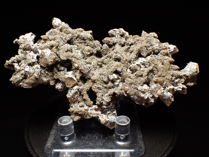 内モンゴル産スモーキークォーツ&ゲーサイト (Smoky Quartz & Goethite / Inner Monglia)-photo20