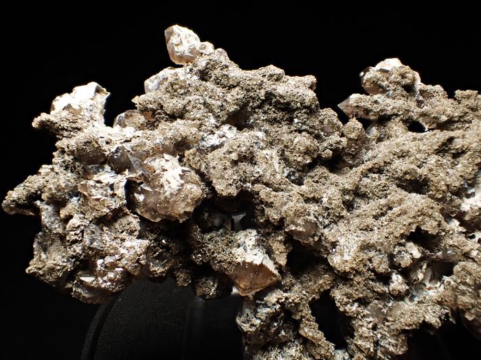 内モンゴル産スモーキークォーツ&ゲーサイト (Smoky Quartz & Goethite / Inner Monglia)-photo21