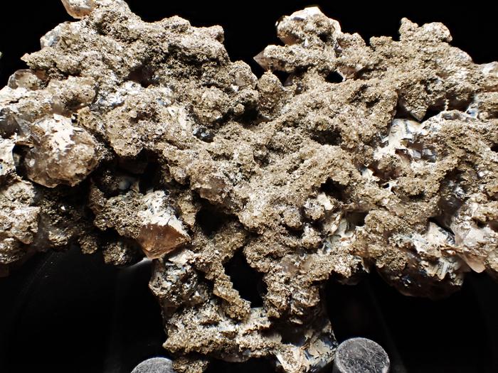 内モンゴル産スモーキークォーツ&ゲーサイト (Smoky Quartz & Goethite / Inner Monglia)-photo22