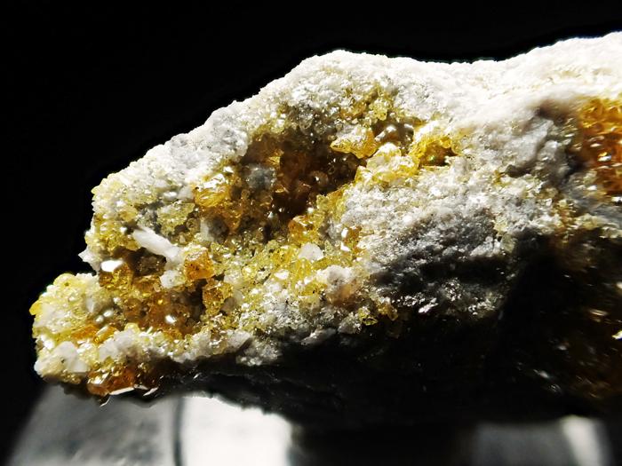 アイルランド産スファレライト&ドロマイト (Sphalerite & Dolomite / Ireland)-photo5