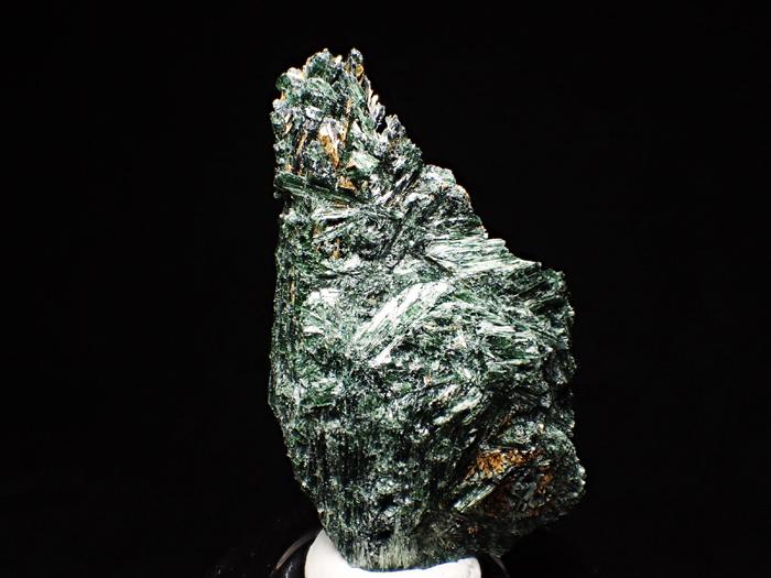 北海道三石産 緑閃石 (Actinolite / Japan)-photo0