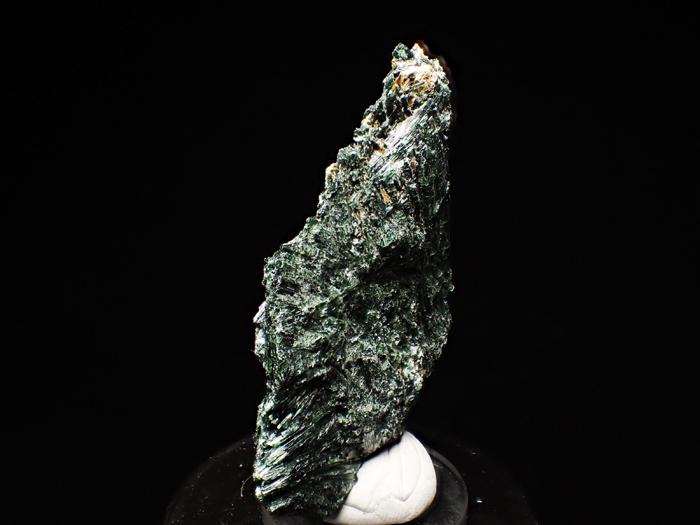 北海道三石産 緑閃石 (Actinolite / Japan)-photo3