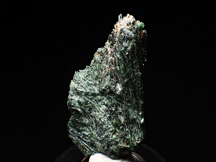 北海道三石産 緑閃石 (Actinolite / Japan)-photo5