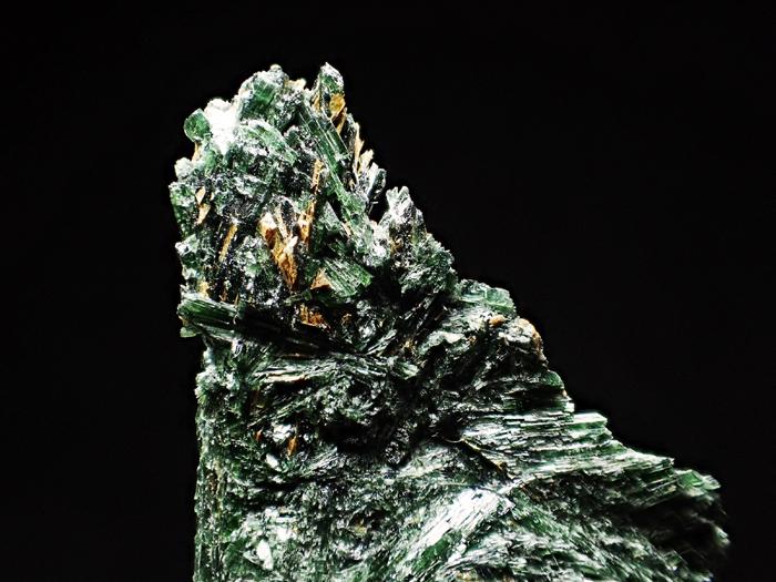 北海道三石産 緑閃石 (Actinolite / Japan)-photo8
