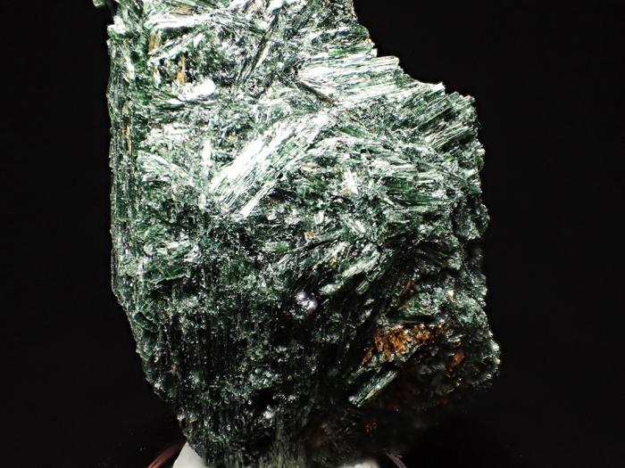 北海道三石産 緑閃石 (Actinolite / Japan)-photo9
