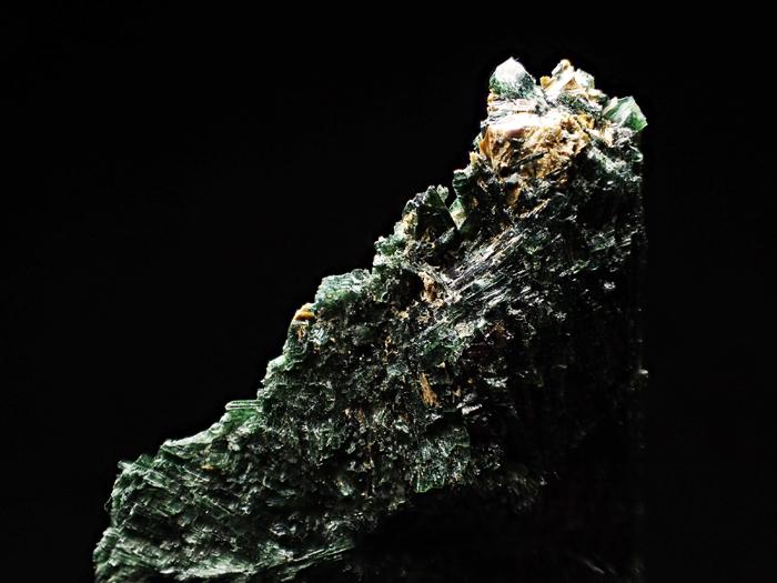北海道三石産 緑閃石 (Actinolite / Japan)-photo10