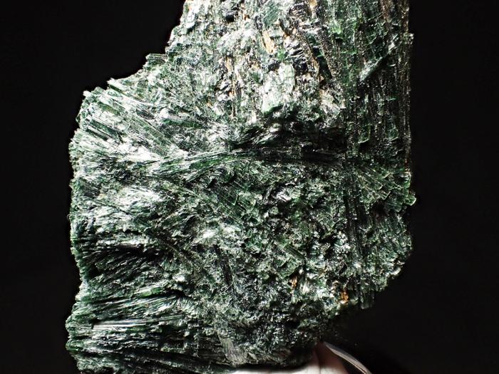 北海道三石産 緑閃石 (Actinolite / Japan)-photo11