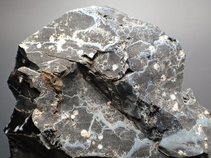 長野県和田峠産 黒曜石 (Obsidian / Japan)-photo10