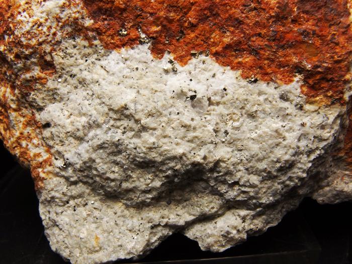 岐阜県荘川町産 松茸水晶&黄鉄鉱 (Scepter Quartz & Pyrite/ Japan)-photo10
