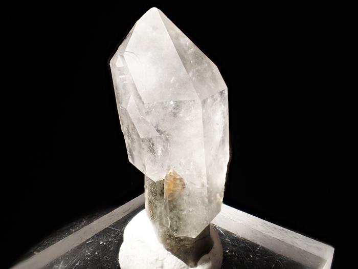 長野県甲武信鉱山産 松茸水晶 (Scepter Quartz / Japan)-photo5