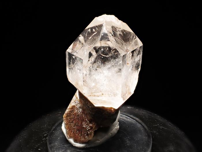 長野県甲武信鉱山産 松茸水晶 (Scepter Quartz / Japan)-photo2