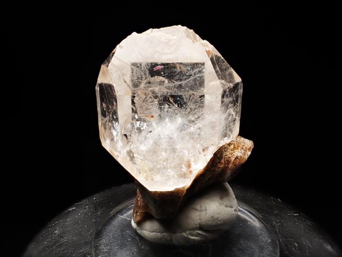 長野県甲武信鉱山産 松茸水晶 (Scepter Quartz / Japan)-photo3