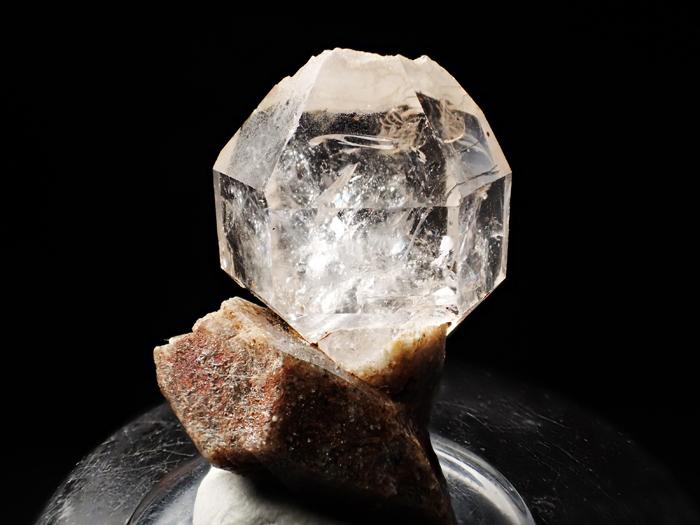 長野県甲武信鉱山産 松茸水晶 (Scepter Quartz / Japan)-photo9