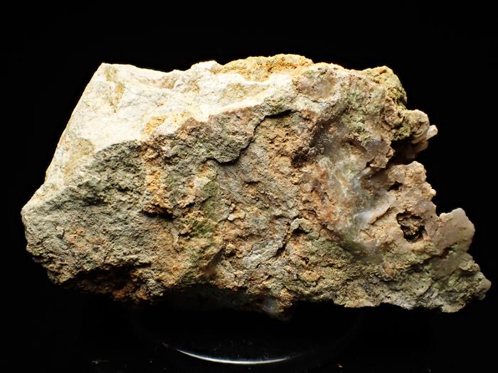 兵庫県明延鉱山産 水晶&緑簾石 (Quartz & Epidote / Japan)-photo4