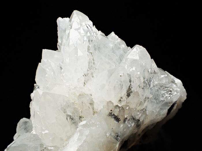 鳥取県上地鉱山産 水晶 (Quartz / Japan)-photo8